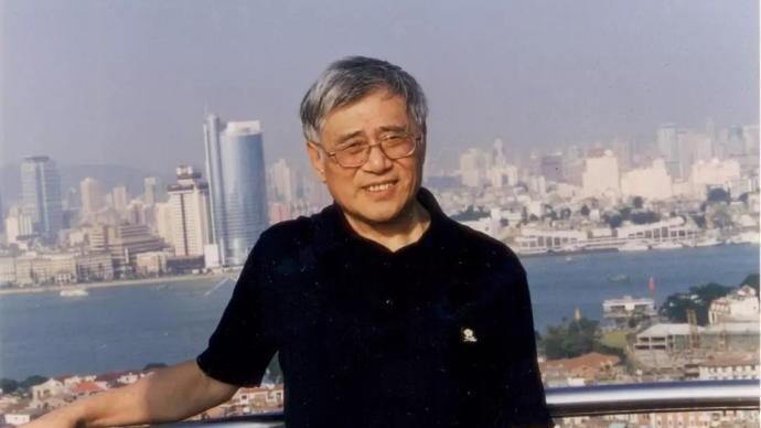 郑伟︱不求闻达 不负韶华——郑张尚芳教授的生平与学术