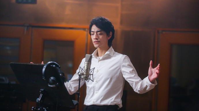 红色系列声音剧《龙华》将上线,郑云龙献唱主题曲