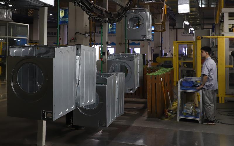 可乐在线2:重庆江北:智能制造驱动产业高质量发展(图1)
