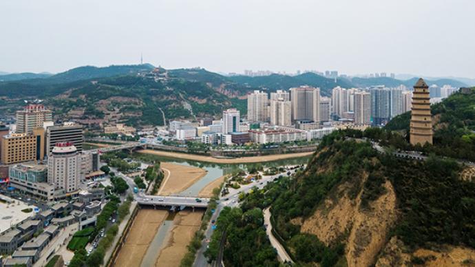 初心50城|延安:红色圣地的产业升级之路