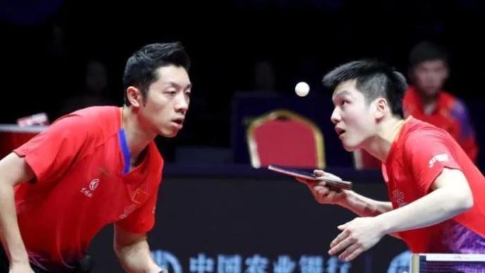 国乒公布东京奥运名单,刘诗雯为何无缘单打?
