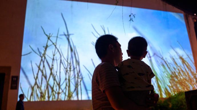 长三角观察|江苏苏州:黎里古镇打造纪录片文化标签