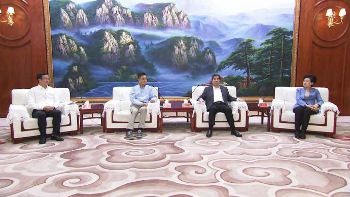专访|刘永行谈25万吨多晶硅项目:论证超十年,目标357