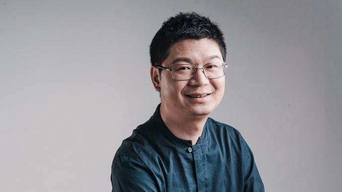 张海翱:有机更新是持续渐进缓慢迭代的过程