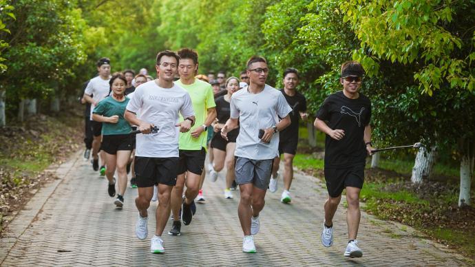 跑步社群打开线上新模式,为中国跑步提速打下基础