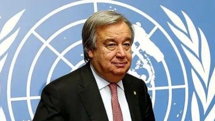 联合国秘书长古特雷斯:巴以双方必须立即停火