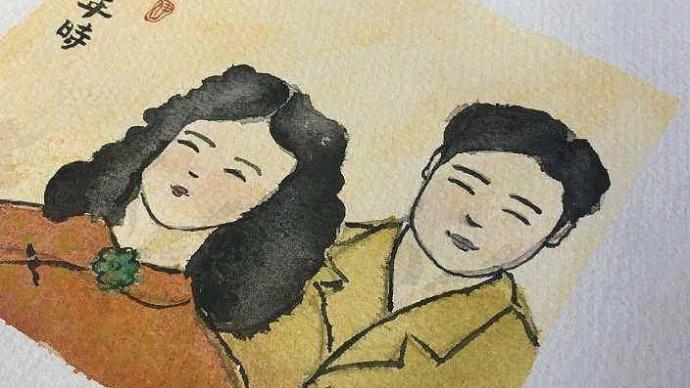 平如美棠:父母的爱与言行,深刻影响着孩子们的人生