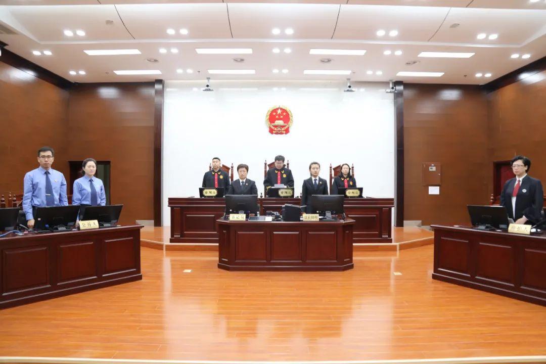 中国电机工程学会原党委副书记谢明亮获刑12年半,罚金三百万