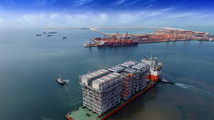 中国石油:加大低碳和零碳资产投资布局,转型综合能源供应商