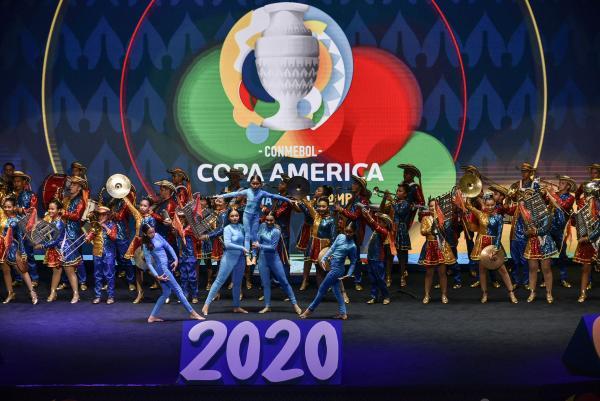 金鸿娱乐新闻:哥伦比亚放弃举办美洲杯,阿根廷成为唯一东道主