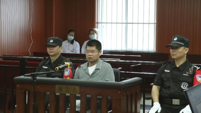 江西吉水暴力伤医案一审开庭:被告人当庭认罪,法院择期宣判