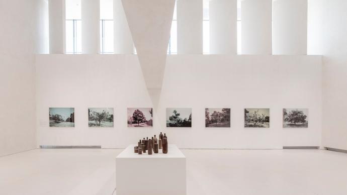 """聚焦当代艺术的""""激浪之城"""",尤伦斯上海新空间首展"""