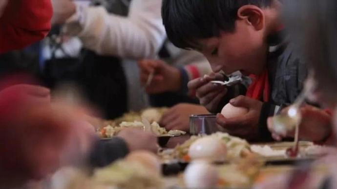 免费午餐满十年了,湖北省鹤峰县将试点提升餐标