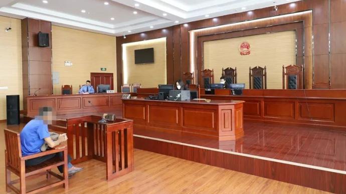 隐瞒接触史致88人隔离,安徽男子获刑1年6个月、缓刑2年