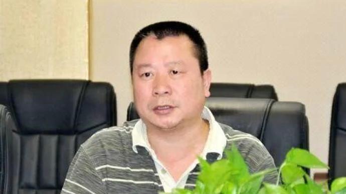 湘潭官员陈震龙案细节:花式受贿,冒充残障人士办证与情妇开房