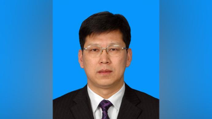 跻身内蒙古自治区党委常委后,孟宪东改任通辽市委书记