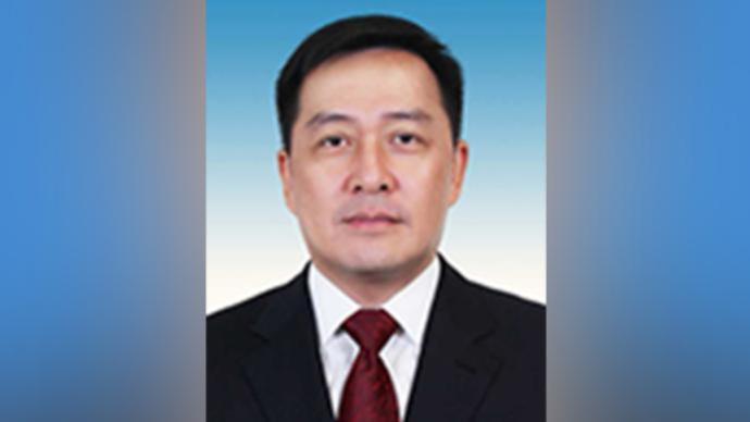 70后新晋云南省委常委刘洪建已任省委政法委书记
