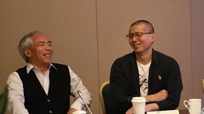 """格非的""""存在与变奏"""",对中国当代文学意味着什么?"""