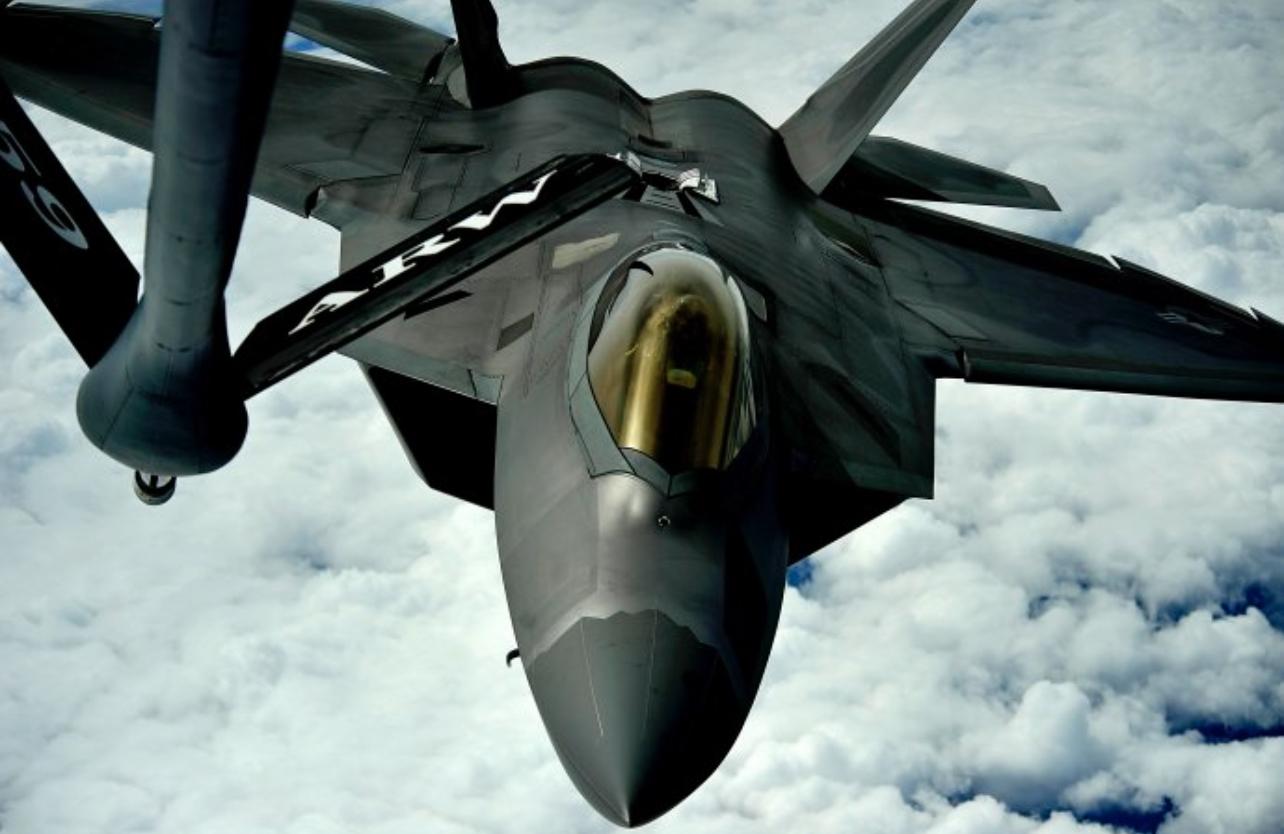 F-22A战斗机将从2030年起陆续退役。