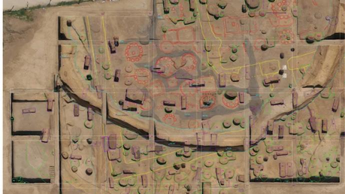 考古2020︱新石器考古:城邦群星闪耀,史前考古面向海洋