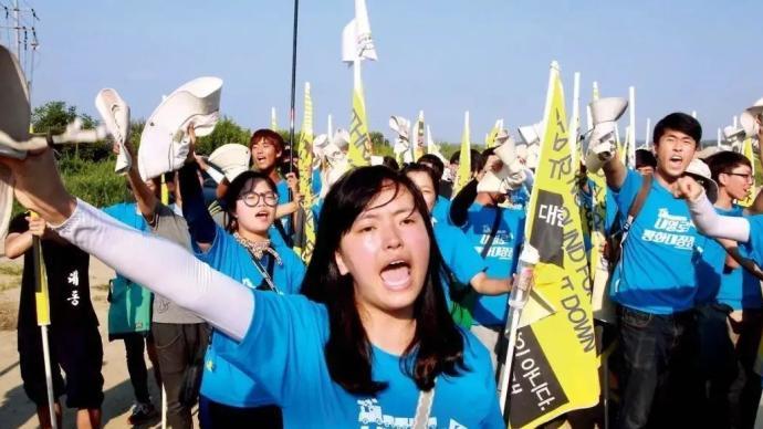 新华国际时评:驻韩美军生化实验室,欠世人一个交代