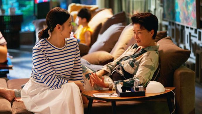 """社会学家刘汶蓉:这个时代中国家庭的""""爱""""与""""孝"""""""