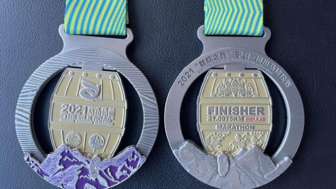 宁夏·银川马拉松赛将于5月30日开赛,已建立赛事熔断机制