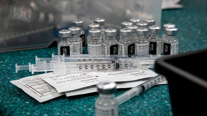 日媒:辉瑞或将为东京奥运相关人员无偿提供新冠疫苗
