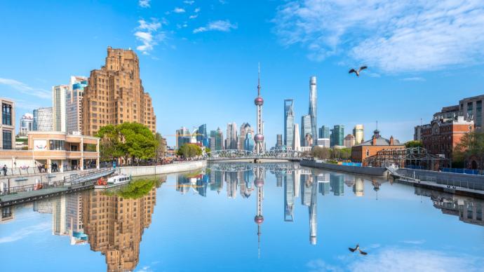 上海19条加快全球资管中心建设:设立国际金融资产交易平台