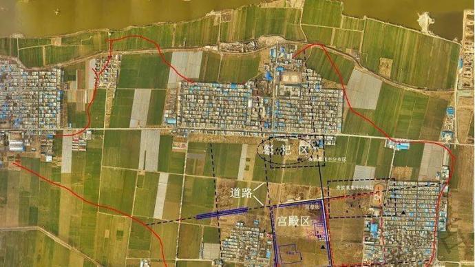 考古2020︱夏商考古:二里头庭院几处,三星堆坑坎何如