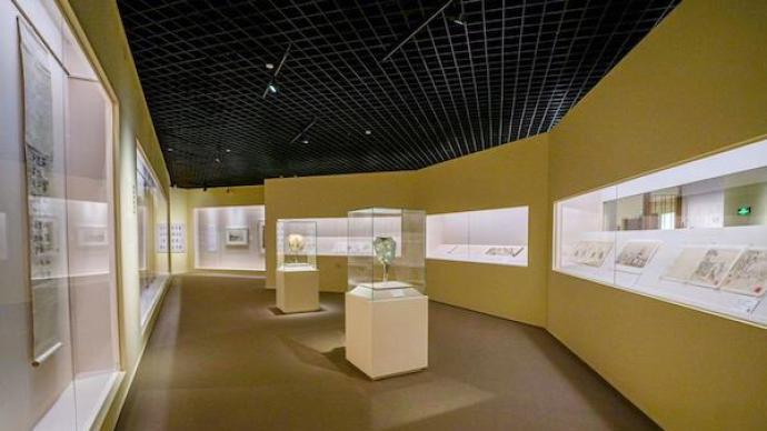 未来中国博物馆如何发展:2035年建成世界博物馆强国