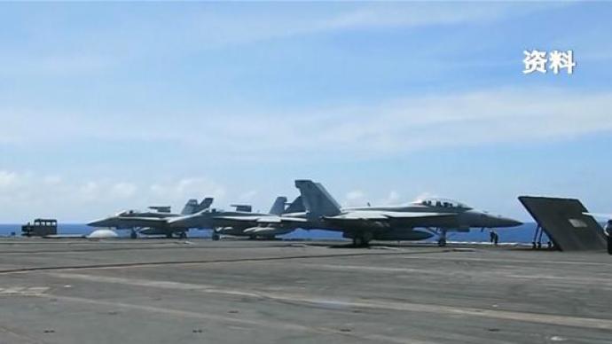 美海军今夏超大规模军演:首次演练数个新作战概念和无人技术