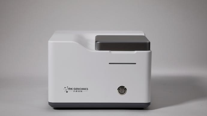 万乘基因发布高通量单细胞测序仪,打破海外垄断国内市场现状