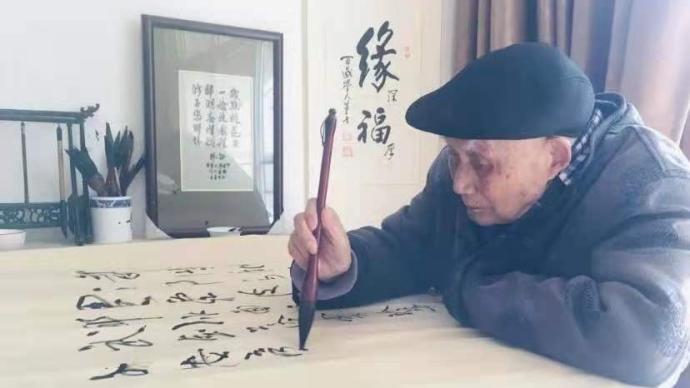 中国作协会员、鄱阳湖文学领军人物董晋逝世,享年91岁