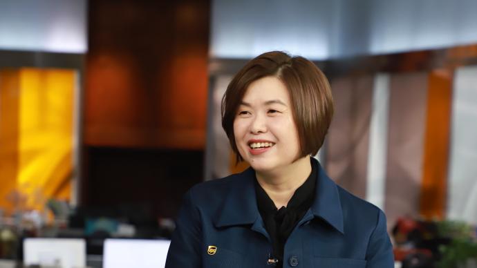 专访UPS中国区总裁:未来中国货运市场将迎更大增长空间
