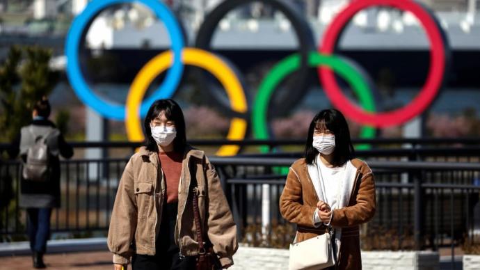 日媒:日本学者预计停办奥运将带来1.8万亿日元损失