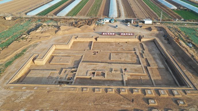 考古2020︱秦汉考古:秦一天下从公起,诸方广进有汉书①