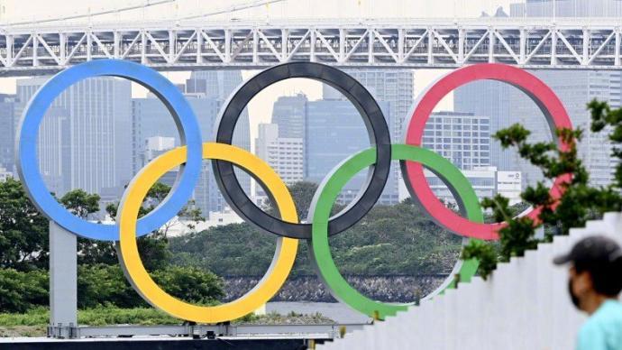 日本政府:美国对日旅行警告不会影响奥运会举办