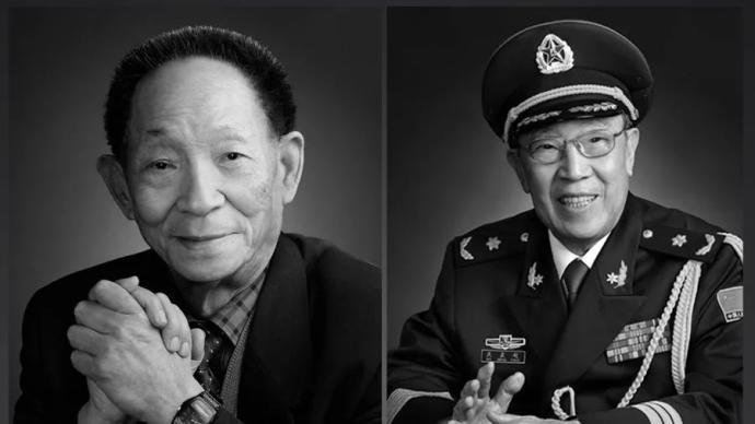 袁隆平、吴孟超走了,他们给我们留下了怎样的精神遗产?