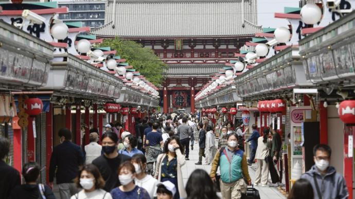 日本东京等多地紧急事态宣言期限或延长