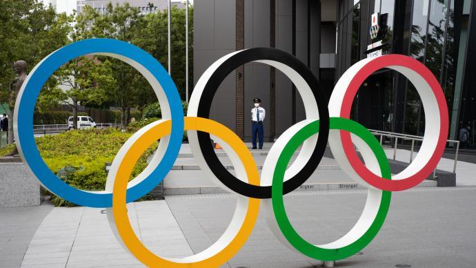 《朝日新闻》社论:菅义伟应做出决断,停办东京奥运会