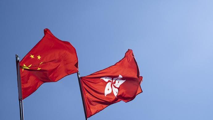 香港《完善选举制度(综合修订)条例草案》恢复二读辩论