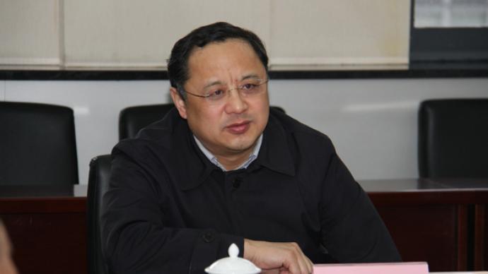 太原钢铁原专职外部董事张克斌被双开:借公务公款绕道旅游
