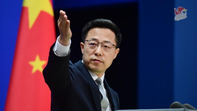 """中方批驳所谓""""维吾尔特别法庭"""":没有法律依据,谎言制造机"""