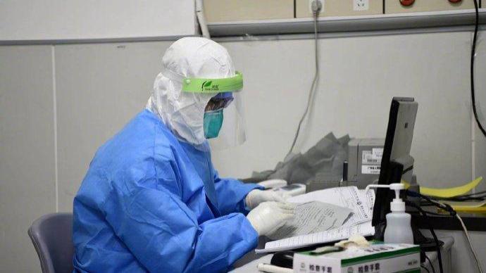 广州海珠发现1例本地核酸阳性人员