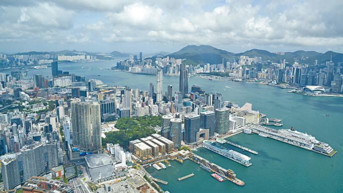 香港特区政府教育局:院校学生会应遵守香港法律,包括国安法
