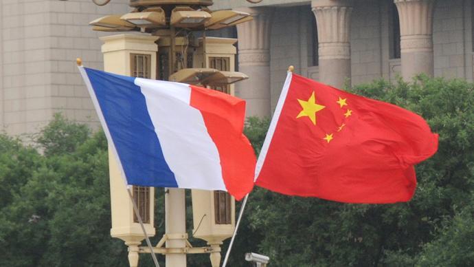 商务部:希望法方为中国企业赴法投资提供公平的营商环境