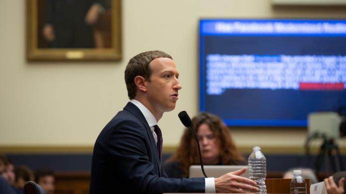 欧盟将对脸书正式展开反垄断调查,已多次发函搜证