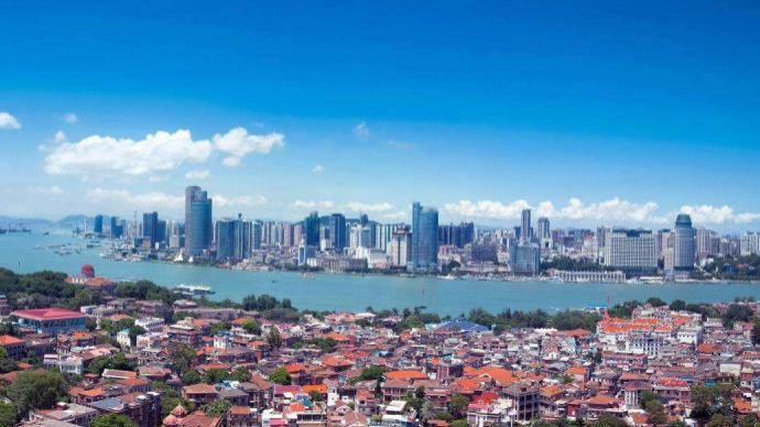 """""""海上福建""""印发:做大做强东南国际航运中心,抢占海洋碳汇"""