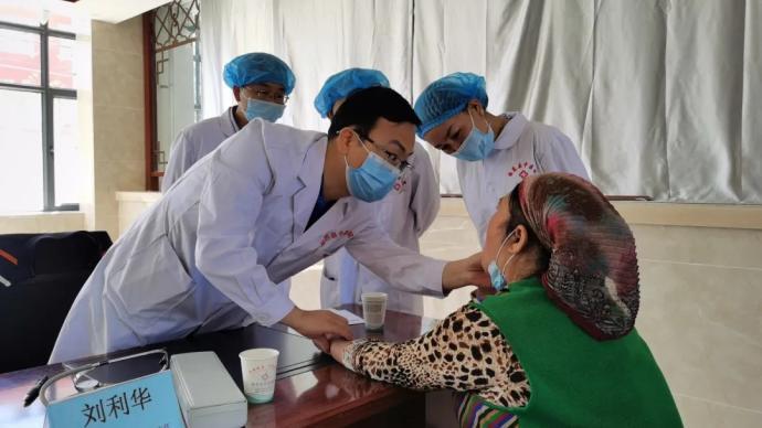 初心之路|援疆专家刘利华:用心守护肾病患者的生命线